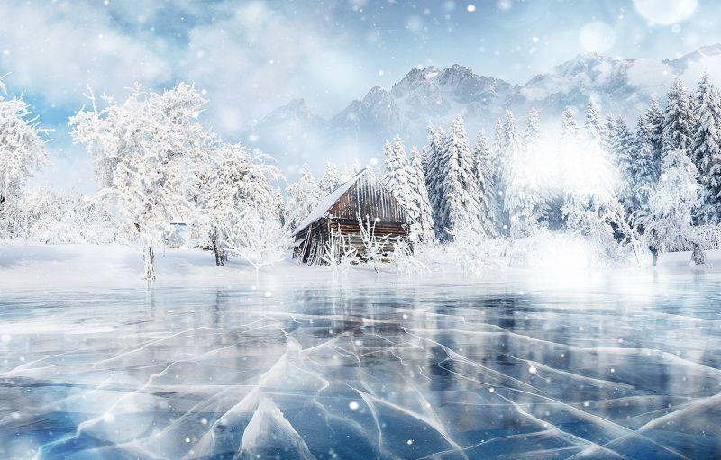 Kış Fotoğrafı Çekme Tüyoları