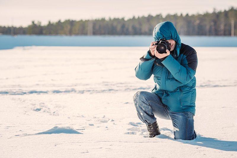 Kış Fotoğrafı