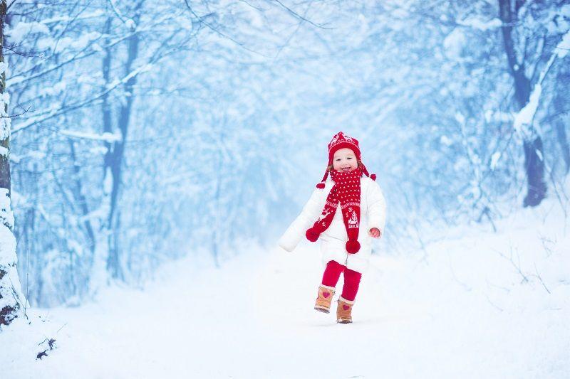 Kış Fotoğrafı Renkler