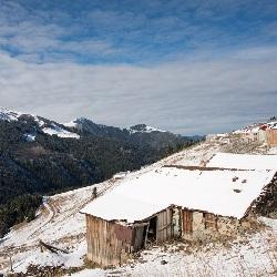 Kış Tatili Ayder