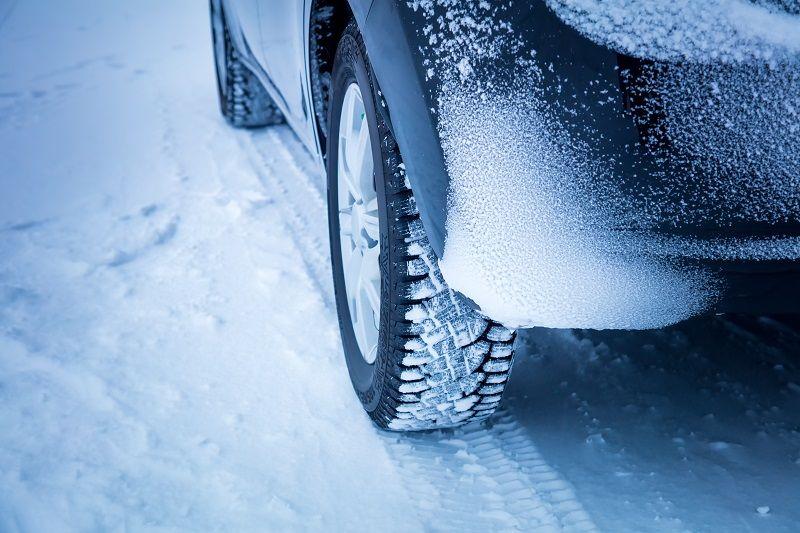 Kışın Araba Bakımı