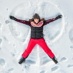 Kışın Yapılacak Aktiviteler Kar