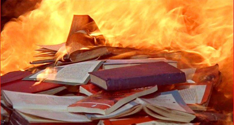 Kitaptan Uyarlanmış Filmler Fahrenheit 451