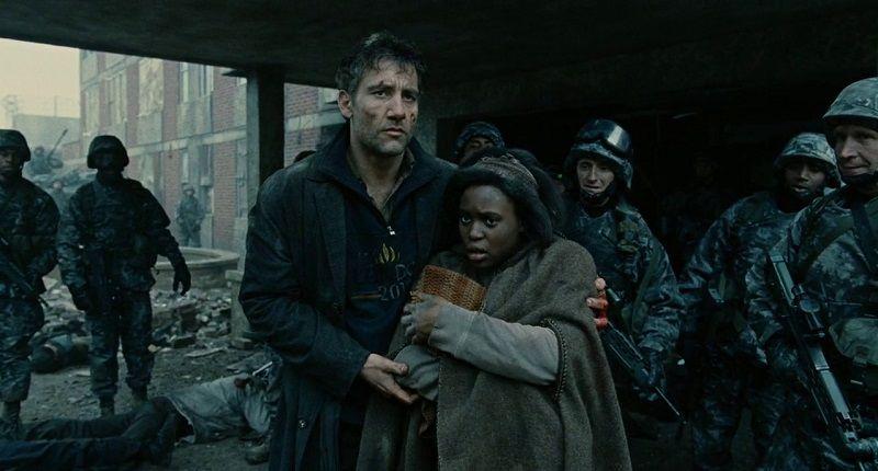 Kitaptan Uyarlanmış Filmler Son Umut