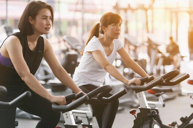 Kondisyon Bisikleti Zayıflatır mı