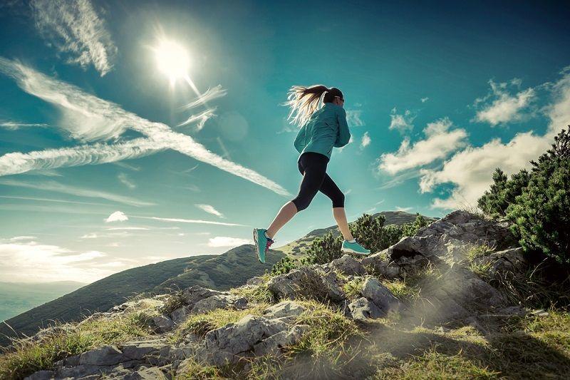 Koşmanın Faydaları Bağışıklık Sistemini Güçlendirme