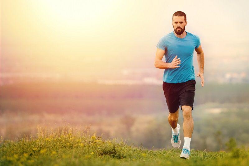 Koşmanın Faydaları Eklemlerin Kasların Güçlenmesi