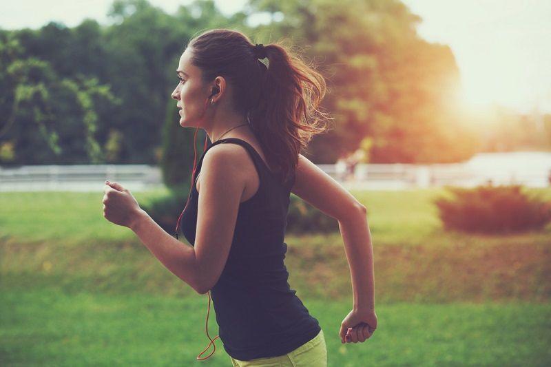 Koşmanın Faydaları Kemik Yoğunluğu