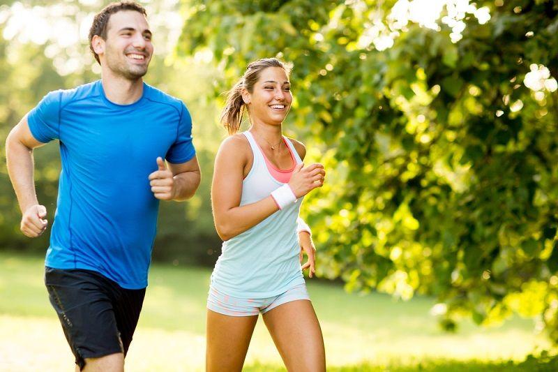 Koşmanın Faydaları Stres