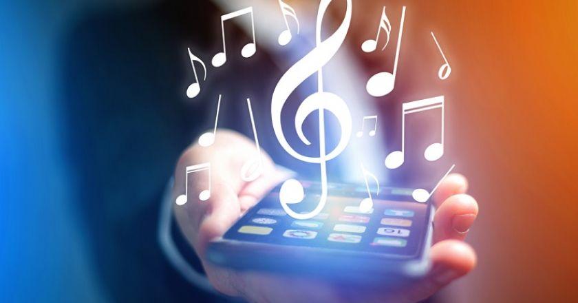 Müzik Uygulamaları