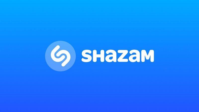 Müzik Uygulamaları Shazam
