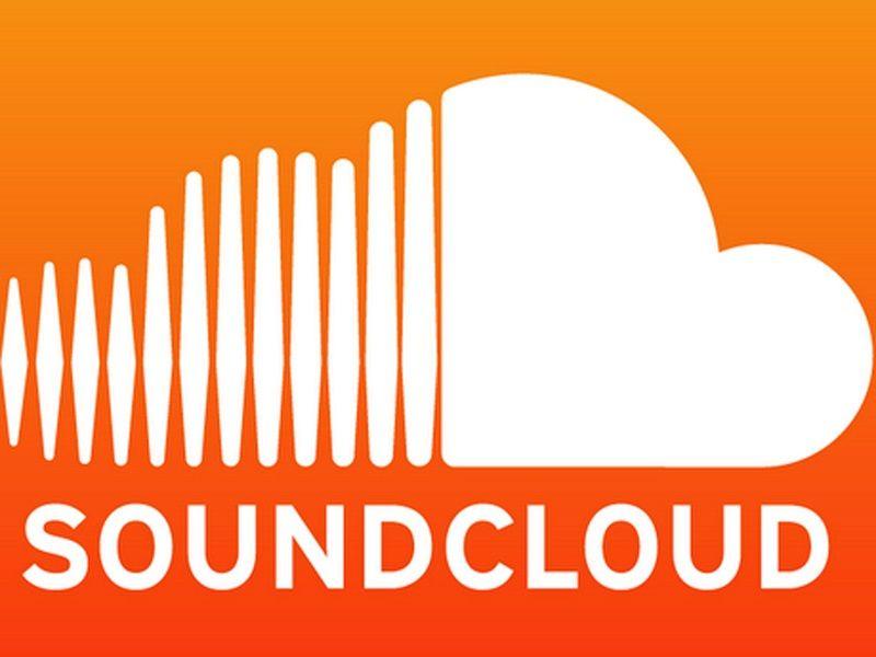 Müzik Uygulamaları Soundcloud