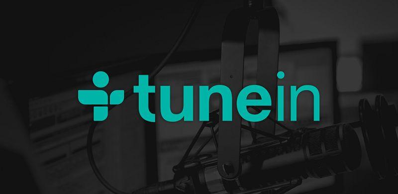 Müzik Uygulamaları Tunein Radio