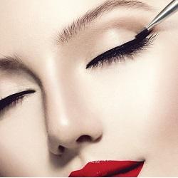Makyaj soruları Eyeliner Nasıl Sürülür
