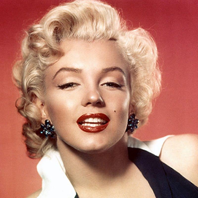 Marilyn Monroe Gerçek İsmi