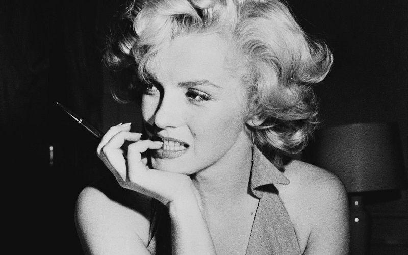 Marilyn Monroe Kekeme