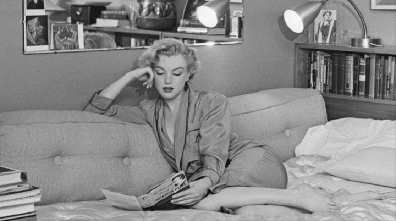 Marilyn Monroe Ölümü