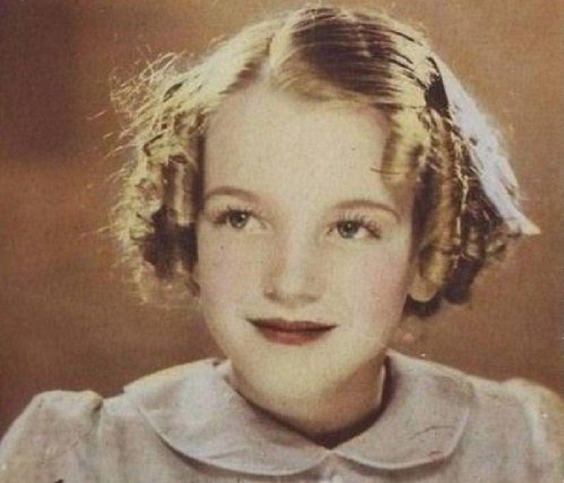 Marilyn Monroe Yetimhane