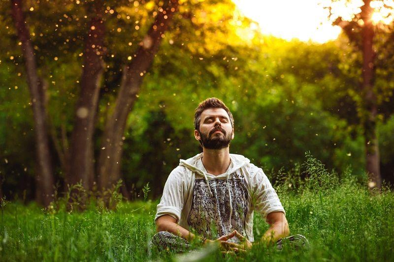Meditasyon Nedir, Nasıl Yapılır?