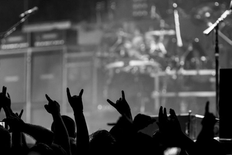 Metal Müzik Death