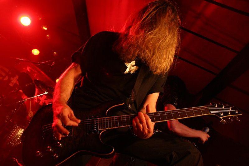 Metal Müzik Hair Metal