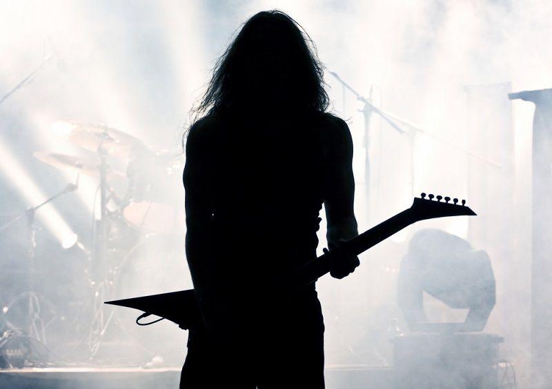 Metal Müzik Power