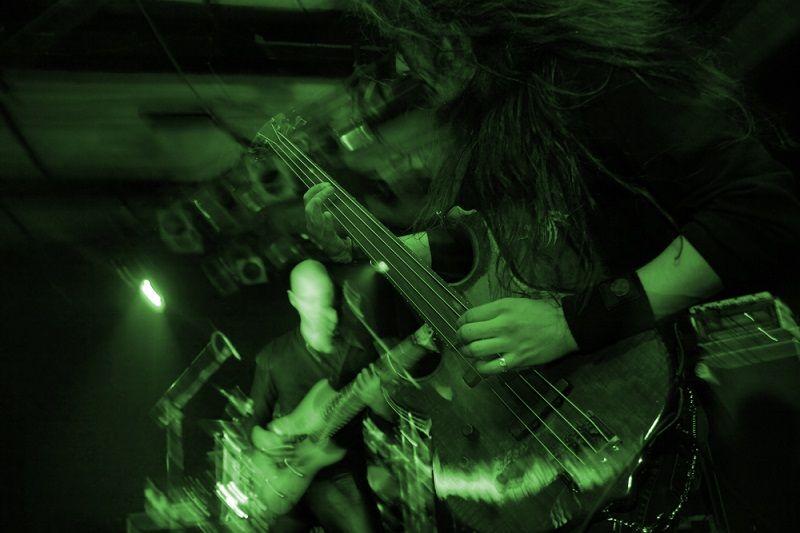 Metal Müzik Trash