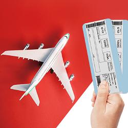 Mezuniyet Hediyesi Uçak Bileti