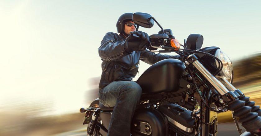 Motosiklet Aksesuarları