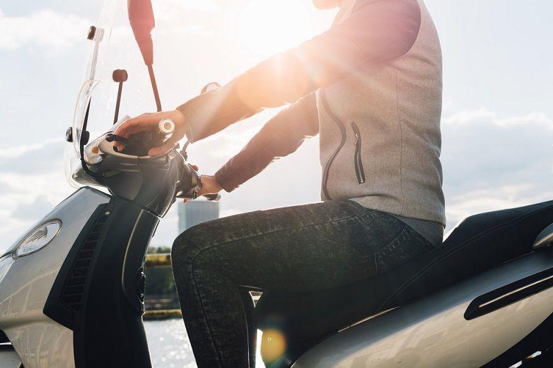 Motosiklet Aksesuarları Bellik