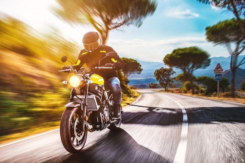 Motosiklet Aksesuarları Dizlik