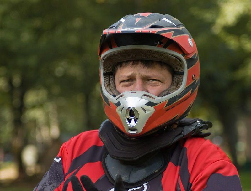 Motosiklet Aksesuarları Boyunluk