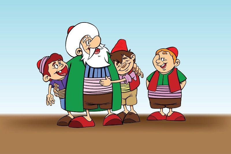 Nasreddin Hoca Sünnet