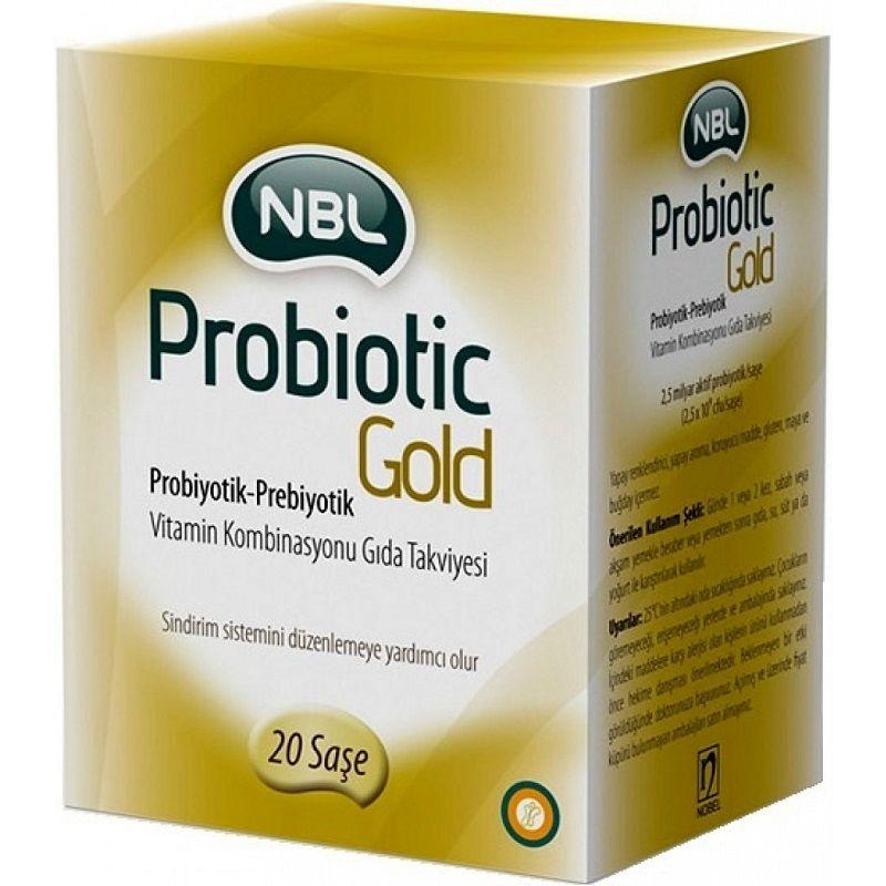 NBL Probiotic Ürünleri
