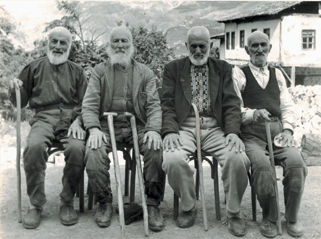 Bayram-Dedeler