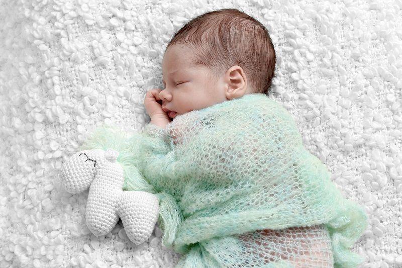 Oğlak Burcu Bebeği İsimleri