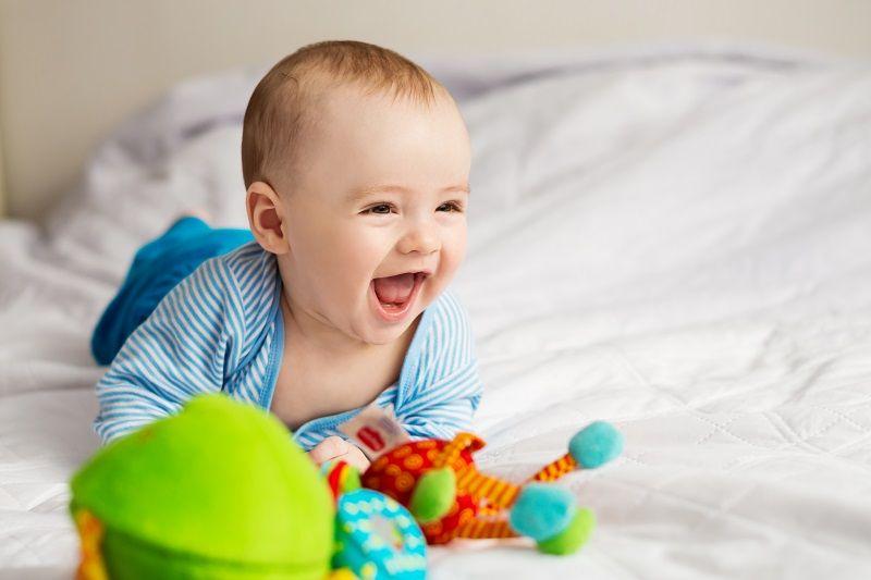 Oğlak Burcu Bebeği Oyun