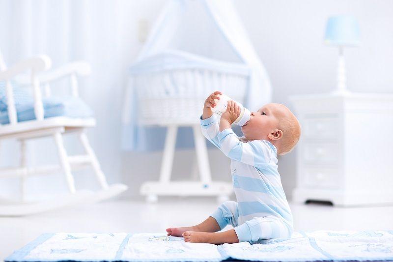 Oğlak Burcu Bebeği Özellikleri