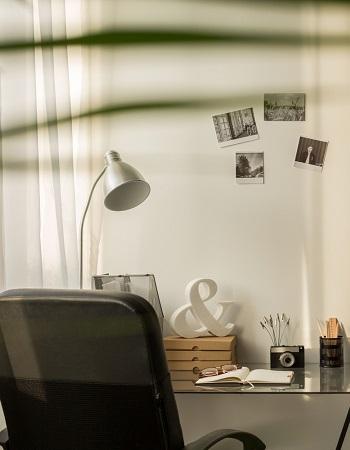 Öğrenci Evi Ofis Koltukları