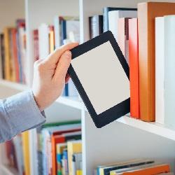 Okuma Köşesi E-book