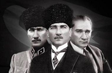 On Kasım Atatürk