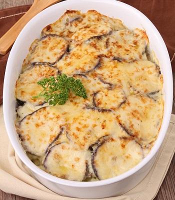 Patlıcan Yemekleri Patlıcan Musakka
