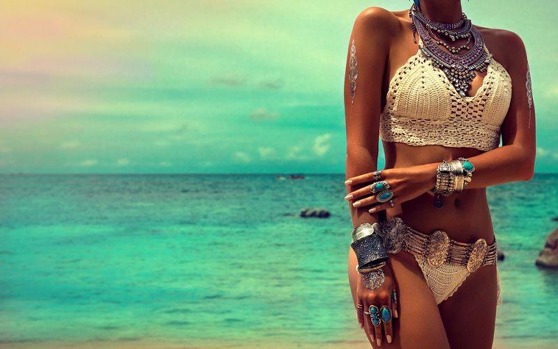 Plaj Takı