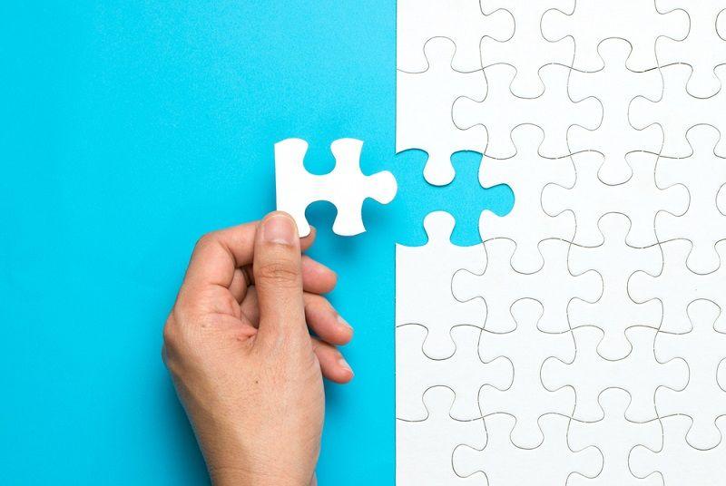 Puzzle Oyunu Nasıl Yapılır?
