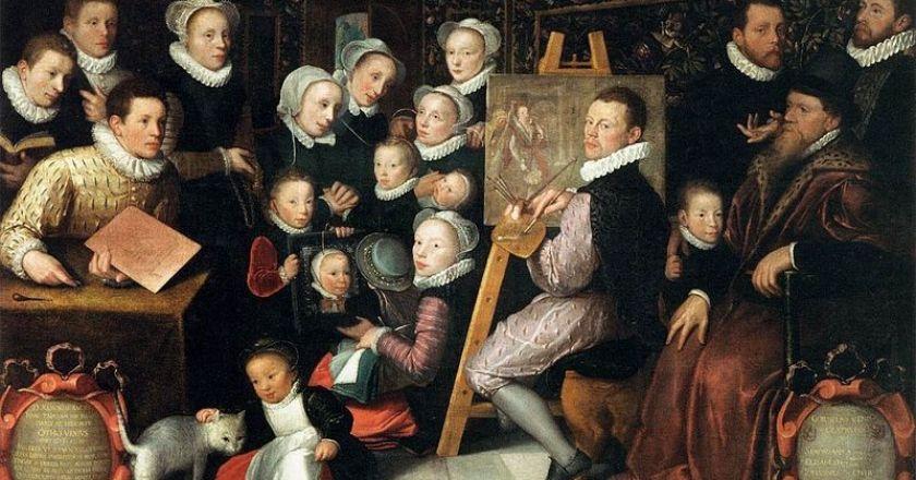Rönesans Dönemi Ressamları