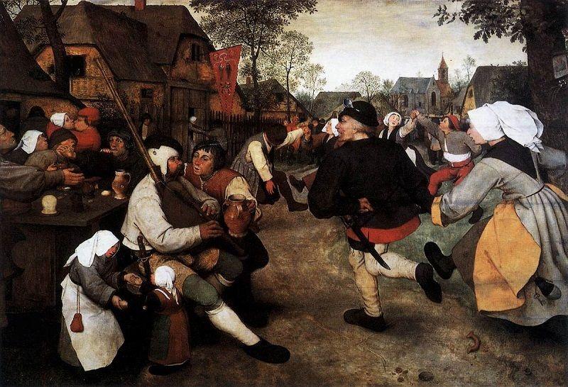 Rönesans Dönemi Ressamları Brueghel