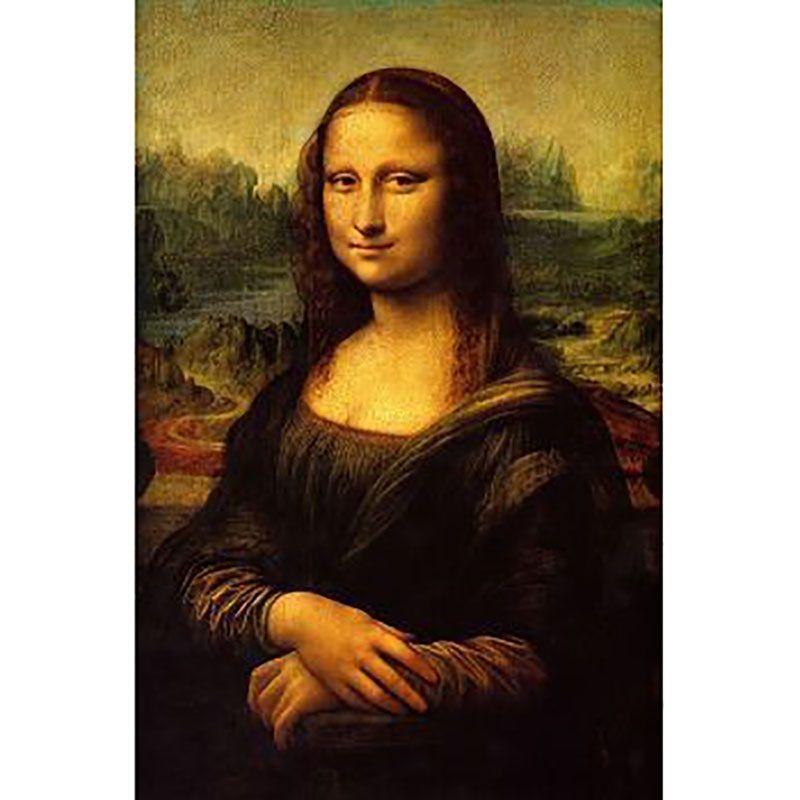 Rönesans Dönemi Ressamları Da Vinci