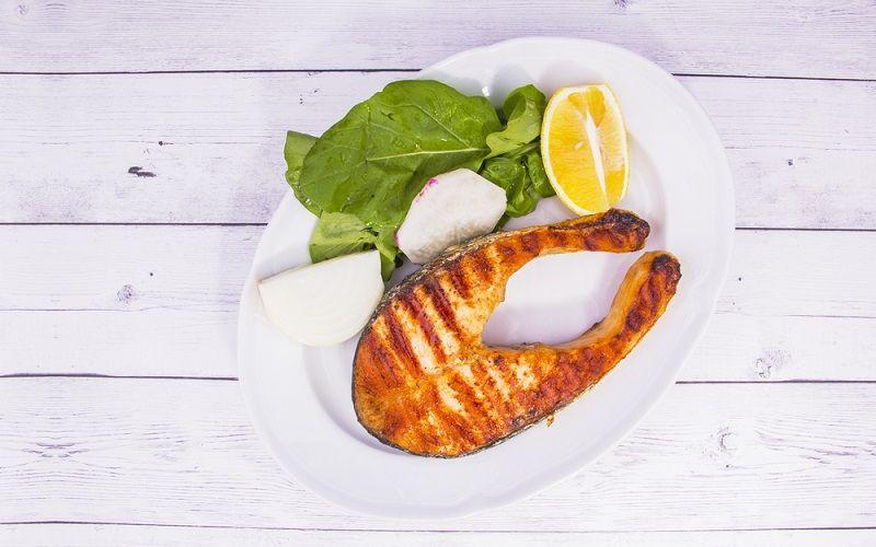 Sağlıklı Yaşam Balık