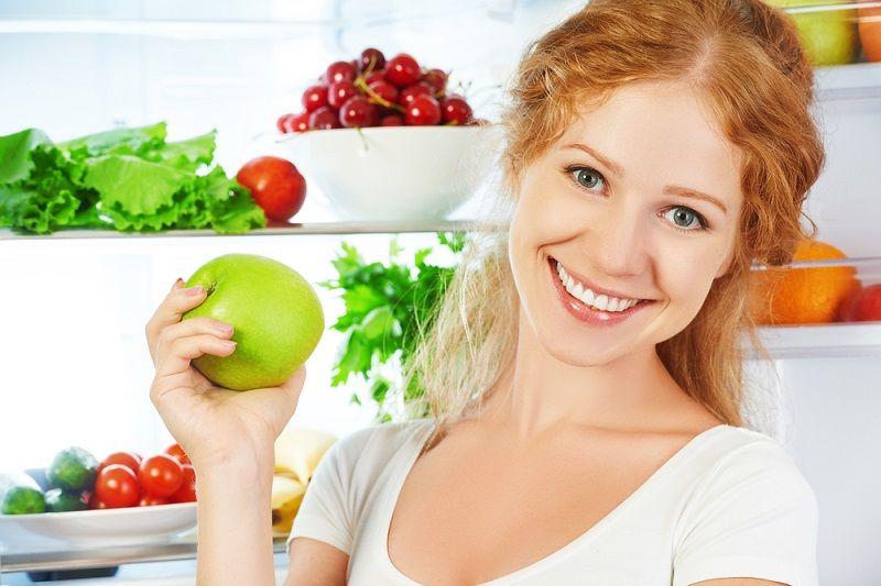 Sağlıklı Yaşam Beslenme