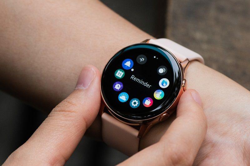 Samsung Galaxy Watch Active Fiyat